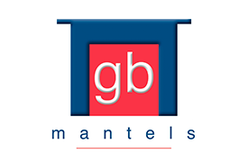 gb mantels logo